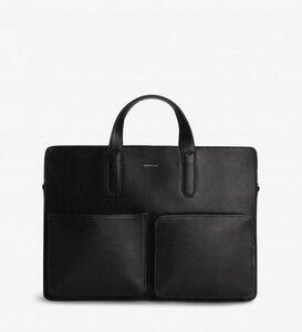 Soren Bag-Black - Matt & Nat