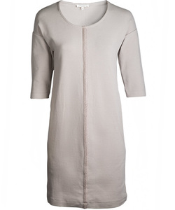 Soft Dress Taupe - Alma & Lovis