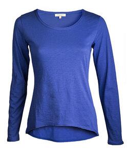 Alma & Lovis Smart Shirt orient blue - Alma & Lovis