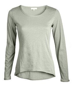 Alma & Lovis Smart Shirt wasabi - Alma & Lovis