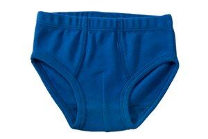 Slip - blau - People Wear Organic