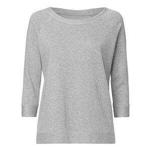 ThokkThokk Damen 3/4 Tencel Sweatshirt - ThokkThokk ST