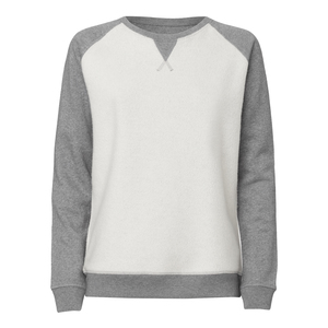 ThokkThokk Damen Inside-Out Sweatshirt - ThokkThokk ST