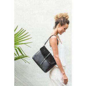 Ella Midnight Black - O MY BAG
