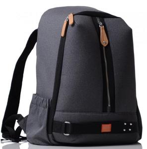 PACAPOD PICOS PACK - BLACK CHARCOAL Wickeltasche - PacaPod