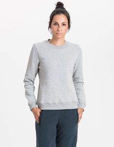 Inna Sweater/ 0015 Bio-Baumwolle/ Minimal - Re-Bello