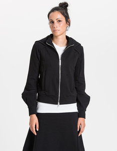 Johanna Jacket/ 0002 Bio-Baumwolle/ Minimal - Re-Bello