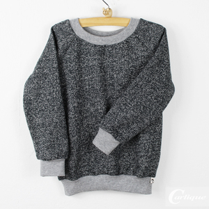 Sweat-Pullover 'starling' - Carlique