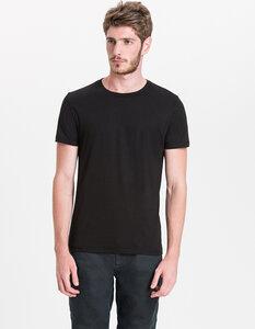 Bob T-Shirt/ 0002 Bambus & Bio-Baumwolle/ Minimal - Re-Bello