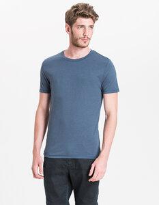 Bob T-Shirt/ 0077 Bambus & Bio-Baumwolle/ Minimal - Re-Bello