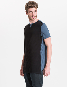 Alberto T-Shirt/ 0277 Bambus & Bio-Baumwolle/ Minimal - Re-Bello