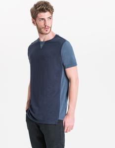 Alberto T-Shirt/ 7277 Bambus & Bio-Baumwolle/ Minimal - Re-Bello