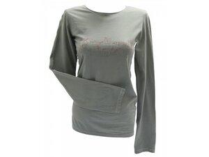 Longsleeve Shirt | Bio Fair - milch Basics