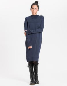 Costanza Dress/ 0072 Bambus & Bio-Baumwolle/ Minimal - Re-Bello