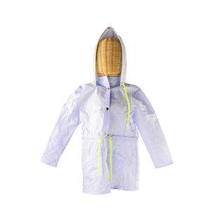 GOMA Kinder-Regenmantel aus Airbag - GOMA