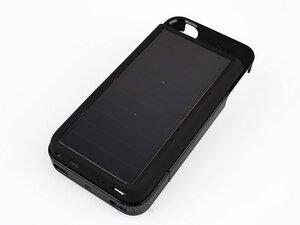 Schutzhülle mit Lithium-Ionen Akku-Pack für iPhone 4 /4S - Soulra