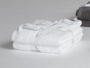 Handtücher - 2 oder 4 Stk. - Yumeko