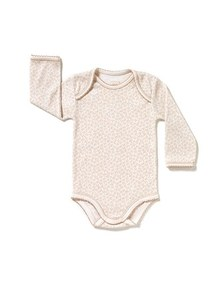 Baby Basic Printed-Body  - noa noa miniature