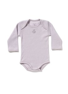 Basic Wool Baby-Body  - noa noa miniature