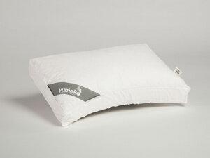 Kissen Daunen Latex 50x70 cm - Yumeko