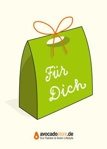 Gutschein Wert frei wählbar- Für dich! - Avocado Store