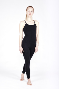 Yoga Jumpsuit Cross - YOIQI
