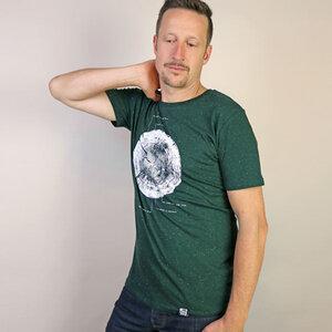 T-Shirt Liferings - Gary Mash