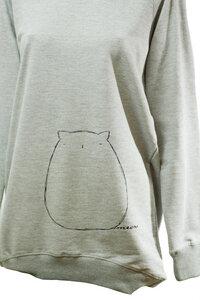 meow Longsweat - WarglBlarg!