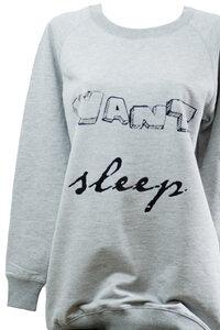 want sleep Longsweat - WarglBlarg!