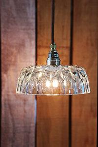 Kristalllampe Fritz VII - rafinesse & tristesse
