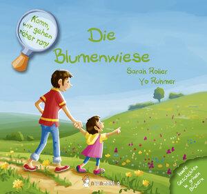 Pappbilderbuch Die Blumenwiese - Neunmalklug Verlag