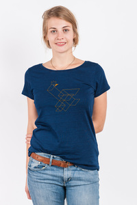 Robert Richter – Duckson - Ladies Organic Cotton T-Shirt - Nikkifaktur
