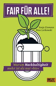 Fair für alle! - Verlag Beltz & Gelberg