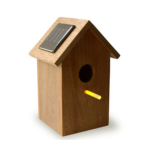 Solarvogelhaus - Oooms