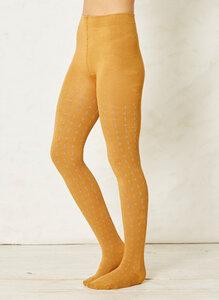 Elmore Tights-Mustard - Thought | Braintree