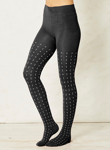 Elmore Tights-Black - Thought | Braintree