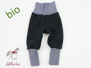 Baby Walk Pumphose - Ulalü