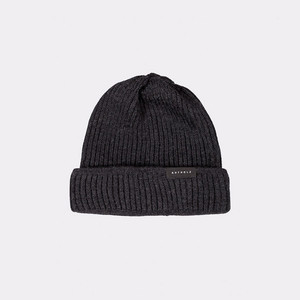 JAPAN REDUCED / Merino Knit Beanie - Rotholz