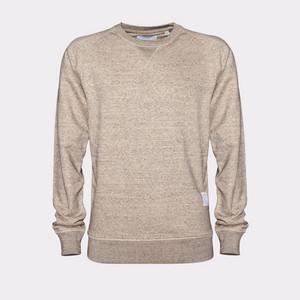 J. Series / Sweater (organic & fair)  - Rotholz