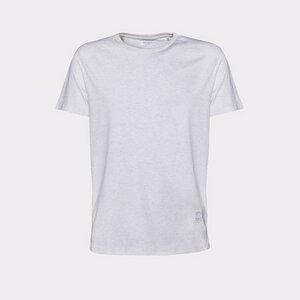 JAPAN REDUCED ECO T-Shirt Cream Heather - Rotholz