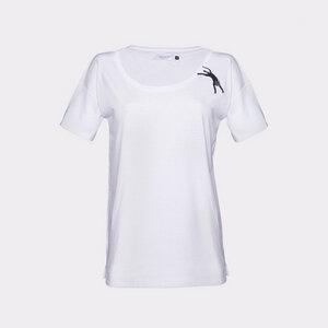 NEKO Oversize Shirt – White - Rotholz