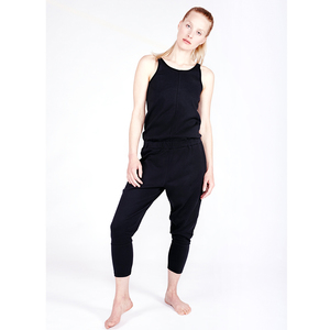 Yoga Jumpsuit Loose - YOIQI