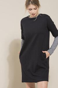 LANIUS- Oversize Kleid GOTS - Lanius