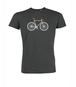 Bike Two - Guide - T-Shirt - GreenBomb