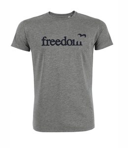 Freedom - Guide - T-Shirt - GreenBomb