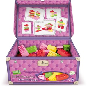 Girls Line – Schmuckschatulle für kleine Prinzessinnen - Luckys