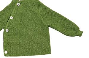 Pullover  Schlüttli -Merino-Schurwolle- - Reiff