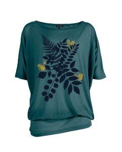 Golden Birds  - Stream - T-Shirt - GreenBomb