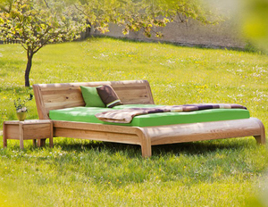 Doppelbett 'Wonderfull'  -  180 x 200 cm - 4betterdays