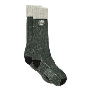 Terry Socks Single Pack - Forrest Night - KnowledgeCotton Apparel